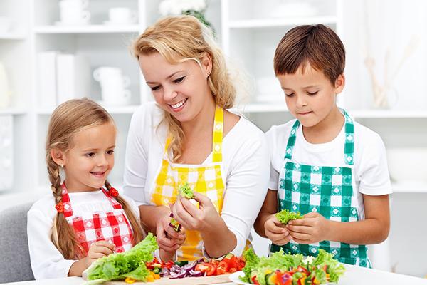 Những điều cha mẹ cần nhớ với bé 3 tuổi