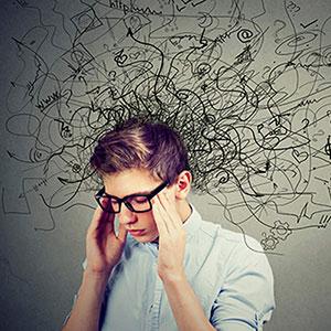 Bệnh tâm lý hoang tưởng