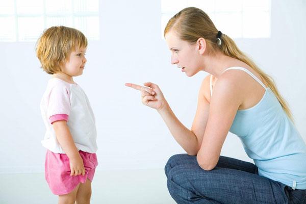 cách dạy con ngược đời