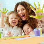 cách để yêu thương và dạy con đúng