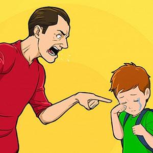 cách thức dạy con