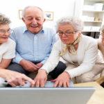 cảnh báo lừa đảo cho người nhiều tuổi