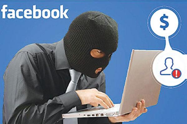 cảnh bào lừa đảo trên facebook