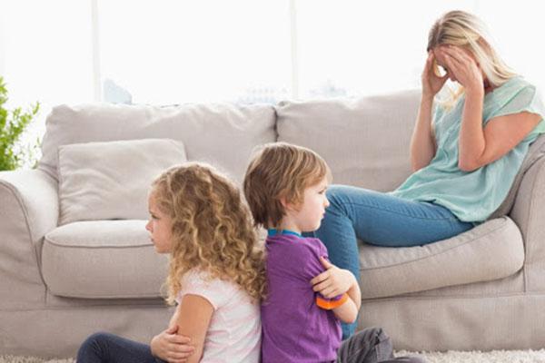 chứng tăng động giảm chú ý ở trẻ