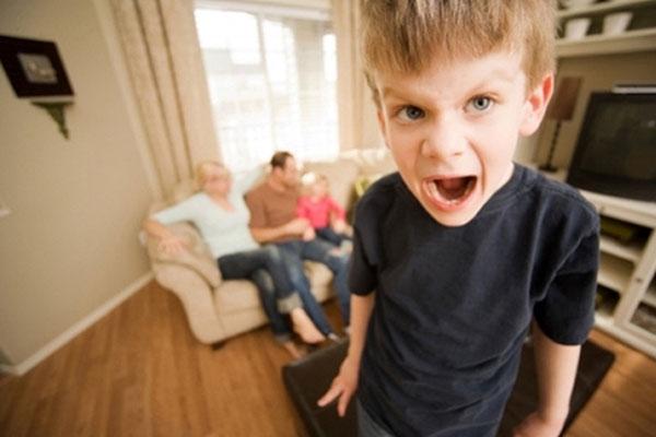 chứng tự kỷ tăng động giảm chú ý