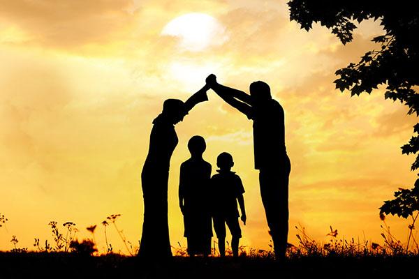 Hạnh phúc gia đình