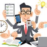 Kỹ năng sống trong làm việc