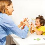 cách nuôi dạy trẻ tăng động giảm chú ý
