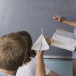 tăng động giảm chú ý ở trẻ em