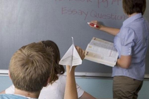 giúp trẻ adhd học tốt ở trường học