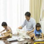 10 điều cha mẹ cần cho con một buổi tối trọn vẹn để lớn khôn!