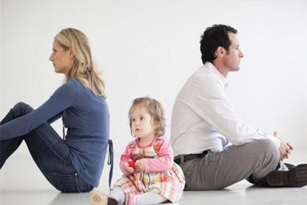Rất nhiều các con thực sự đã bị tổn thương rất sâu sau khi cha mẹ chia tay nhau. Và có một điều đáng tiếc rằng ít cha mẹ thực sự nhận ra