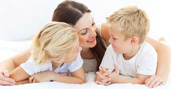 tư vấn nuôi dạy con
